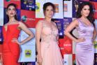 Zee Cine Awards 2019: പുതിയ ലുക്കിൽ തിളങ്ങിയ താരങ്ങൾ
