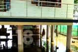 കുട്ടനാട്ടിൽ രക്ഷപെട്ടത് ഉയർന്ന തൂണുകൾക്ക് മുകളിൽ പണിത വീടുകൾ