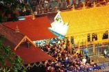 ശബരിമല സ്ത്രീപ്രവേശനത്തിൽ ഇന്ന് നിർണായകദിനം