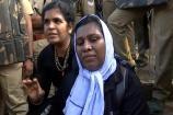 VIDEO: ബിന്ദുവും കനകദുർഗയും തങ്ങിയത് കുടകിലെ ലോഡ്ജിൽ