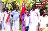 VIDEO:മണ്ണ് പ്രദേശവാസികൾക്ക് നൽകാത്തതിൽ പ്രതിഷേധം
