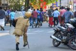 VIDEO: കണ്ണൂരിലെ സംഘർഷം ദേശിയ തലത്തിൽ ചർച്ചയാക്കി ബിജെപി
