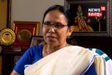 VIDEO:മന്ത്രി കെകെ ശൈലജ- വരികൾക്കിടയിൽ