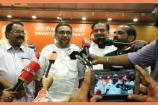 പി.എസ്.സി മുൻ ചെയർമാൻ BJPയിൽ; ആലപ്പുഴയിൽ സ്ഥാനാർഥിയായേക്കും
