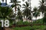 നിലം നികത്തൽ : സി പി ഐ നേതാവിനെതിരെ കൈക്കൂലി ആരോപണം