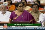 Budget 2019| സ്വച്ഛ് ഭാരത് മിഷനിലൂടെ എല്ലാ ഗ്രാമങ്ങളിലും മാലിന്യസംസ്ക്കരണം നടപ്പാക്കും