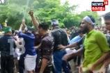 യൂണിവേഴ്സിറ്റി കോളജ്: സമരം ശക്തമാക്കി പ്രതിപക്ഷം