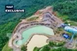 EXCLUSIVE: തൃശ്ശൂർ കുഞ്ഞാലിപ്പാറ ക്വാറിയിൽ അനധികൃത ജലസംഭരണം