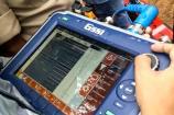 കവളപ്പാറയിൽ ഗ്രൗണ്ട് പെനിട്രേറ്റിംഗ് റഡാർ (GPR) സംവിധാനം ഉപയോഗിച്ചുള്ള തിരച്ചിൽ തുടരുന്നു