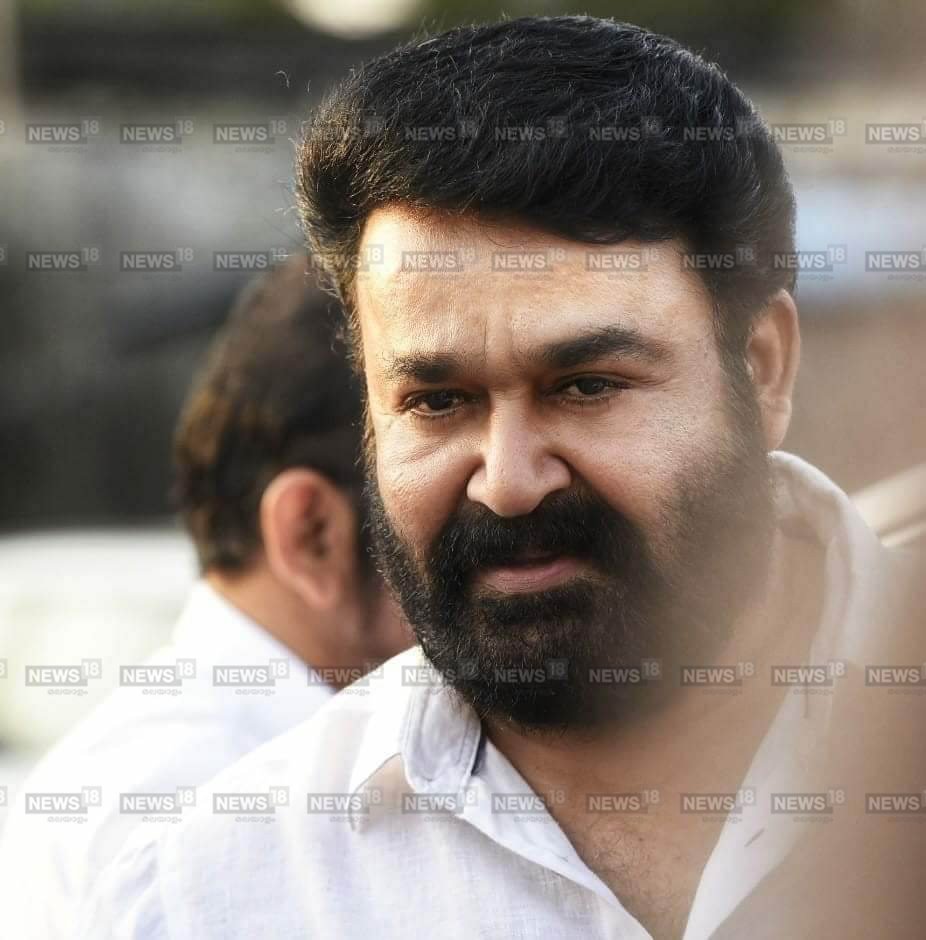 Lucifer Location: Lucifer Location Stills– News18 Malayalam