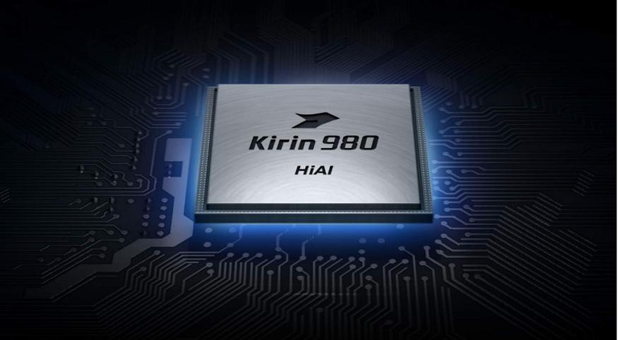 7Nm Hisilicon Kirin 980 ചിപ്പ് ഉൾക്കൊള്ളുന്നതാണ് ഈ ഫോൺ.