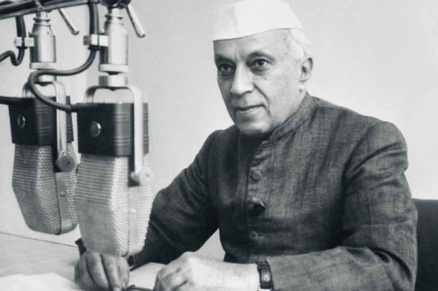 ജവഹർലാൽ നെഹ്റു- കേന്ദ്ര ബജറ്റ് അവതരിപ്പിച്ച ആദ്യ പ്രധാനമന്ത്രി