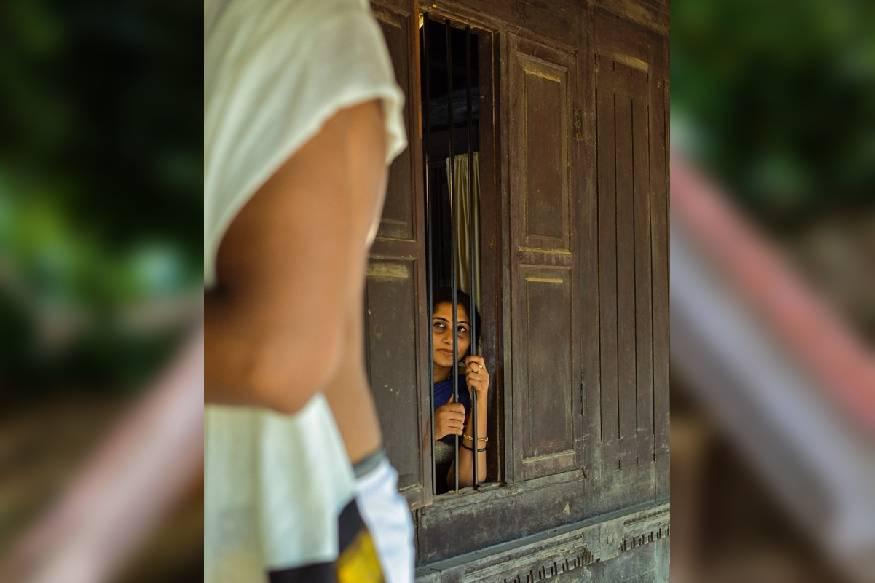 സ്വാഭാവികമായും , കൊട്ടാരത്തിലെ ആസ്ഥാന ഗായകൻ എന്ന നിലയ്ക്ക് രാമനാഥനിലെ കഴിവിൽ വല്ലി മയങ്ങി. ഏതുനേരവും, അയാൾ ഒരു മന്ദമാരുതനെപോലെ തന്നെ തഴുകുന്നതായി അവൾക്ക് തോന്നി