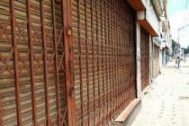 ശബരിമല വിഷയത്തിൽ ബിജെപി നടത്തുന്ന ആറാമത്തെ ഹർത്താൽ