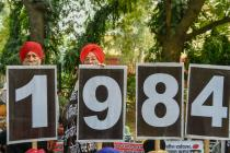 സിഖ് വിരുദ്ധ കലാപം: ഒരാള്ക്ക് വധശിക്ഷ; കൂട്ടാളിക്ക് ജീവപര്യന്തം