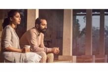 അബിനായി ഫഹദ്, പ്രിയയായി ഐശ്വര്യ: വരത്തനിലെ കഥാപാത്രങ്ങൾ പുറത്തുവിട്ട് അമൽ നീരദ്