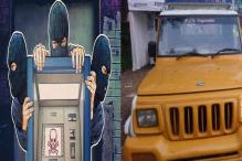 എടിഎം കവർച്ച പരമ്പരയ്ക്ക് പിന്നിൽ പ്രൊഫഷണൽ മോഷണ സംഘം; മൂന്നര മണിക്കൂർ കൊണ്ട് ലക്ഷ്യമിട്ടത് വൻ കൊള്ള