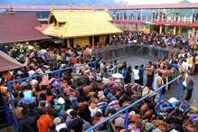 ഹർത്താലിൽ വലഞ്ഞ് അയ്യപ്പഭക്തർ; ഭക്ഷണശാലകൾ അടച്ചിട്ടത് ഭക്തർക്ക് തിരിച്ചടിയായി