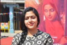 തമിഴ് ചിത്രം അമീറയിൽ നായിക അനു സിതാര
