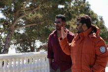 വിശാൽ നായകനാവുന്ന സുന്ദർ ചിത്രം 'ആക്ഷൻ'