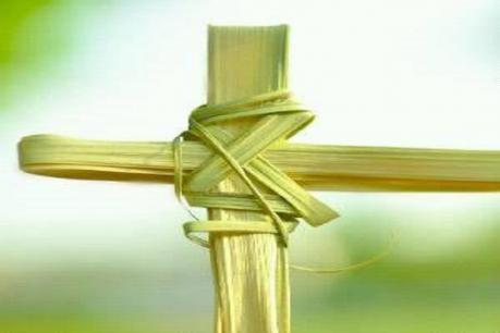 ഇന്ന് ഓശാന ഞായർ; വിശുദ്ധ വാരത്തിന് തുടക്കമായി