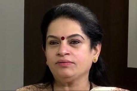 'ചാരക്കേസ് ഗൂഢാലോചനയ്ക്ക് പിന്നില് സജീവ രാഷ്ട്രീയത്തിലുള്ള അഞ്ച് നേതാക്കള്'
