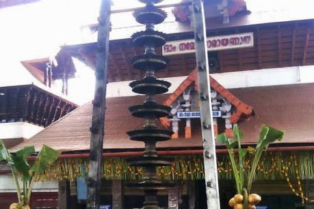 ഹർത്താലിനിടെ ഗുരുവായൂർ ക്ഷേത്രത്തിൽ ഇന്ന് നടന്നത് 137 വിവാഹങ്ങൾ
