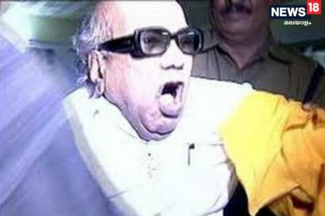 'അയ്യാ, കൊലപണ്റാങ്കെ'; സിനിമയെ വെല്ലുന്ന 'പാതിരാ നാടകം'