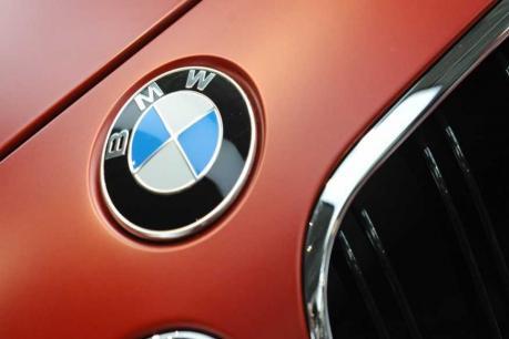 പത്ത് ലക്ഷം BMW കാറുകൾ തിരികെ വിളിക്കുന്നു