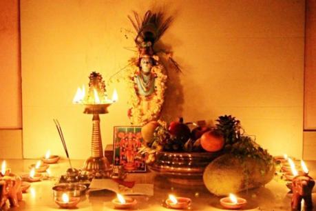 മലയാളത്തിൽ വിഷു ആശംസകൾ നേർന്ന് രാഷ്ട്രപതിയും പ്രധാനമന്ത്രിയും