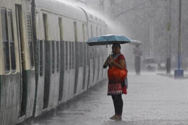 Alert: ശക്തമായ മഴയ്ക്ക് സാധ്യത; രണ്ട്  ജില്ലകളിൽ വ്യാഴാഴ്ച ഓറഞ്ച് അലേർട്ട്