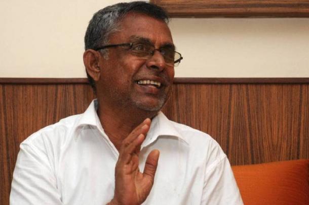 ഒരുപിടി നല്ലഗാനങ്ങൾ സമ്മാനിച്ച് എസ്. ബാലകൃഷ്ണൻ...